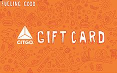 Citgo Gift Card, Citgo Gas Card