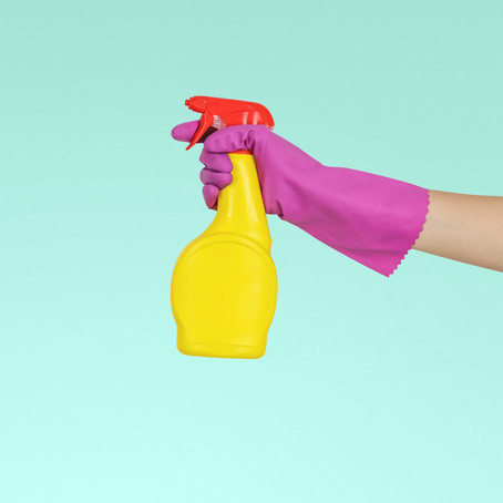 Five Deadly Combinations Ten Household Chemicals you Should Never Mix Together