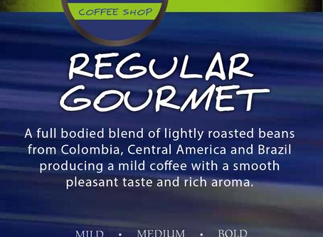 Sliders Food Mart Coffee