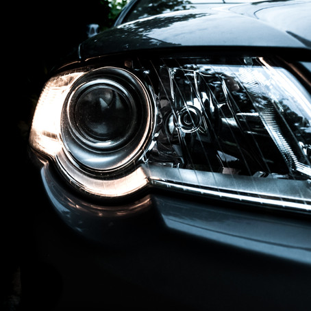 Headlights are still an afterthought on many vehicles