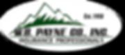 Payne Insurance Logo