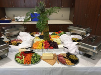 Mouth Wide Open Catering