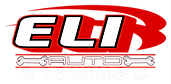 Eli Auo & Towing Logo