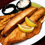 Stingers Pizza Pub in Manlius, NY Golden Haddock