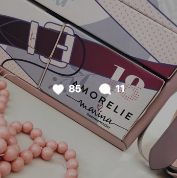 Amorelie | bibi_fashionable