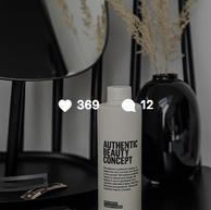 Authentic Beauty Concept | thingsblog