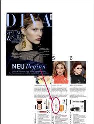 DIVA | Authentic Beauty Concept