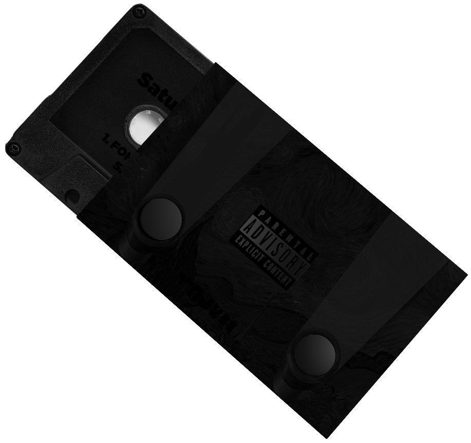 SNL Vol  1 & 2 / Limited Edition / Monochrome Art / Etched Vinyl + Tape