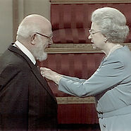 1998 Dennis Receives MBE 2.jpg