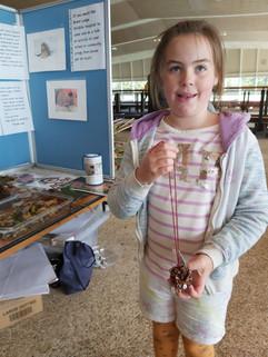 Fishbourne Roman Palace - Hedgehog Awareness Day