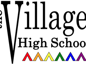 Support The Village High School
