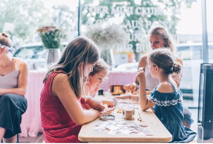 Kinderbetreuung Hamburg mylocalwedding Birte Hochzeit Betreuung für Kinder