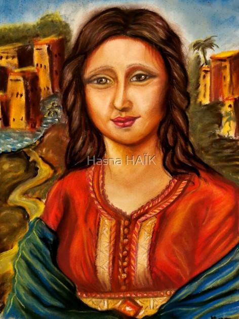 Mouna Louisa