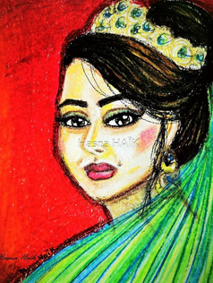 Sayyida Alhorra