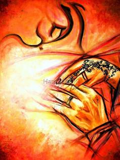 Al hob, l'amour