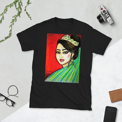 """T-shirt manches courtes """" Alhorra """""""