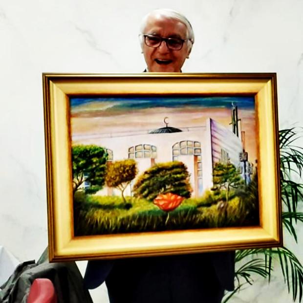 A Monseigneur Michel Santier Evêqueque de créteil