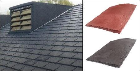 Eco Slates - Angus Maciver Building Supplies