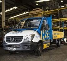 HSS Tool Hire - Angus Maciver Building Supplies