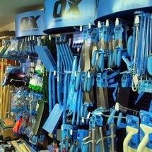 Oxtools Tool Sales - Angus Maciver Building Supplies