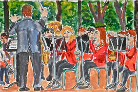 Maestro And Flute Players.jpg