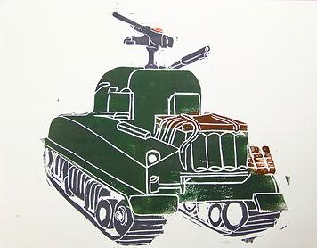 Tank From World War II.jpg