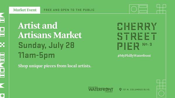 July 28 Artist and Artisan Market.jpg