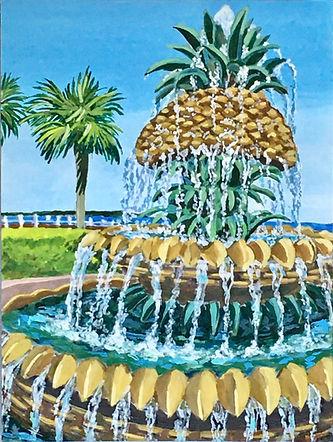 Pineapple Shaped Fountain.jpg