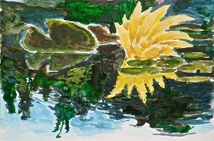 Pond At Giverny.JPG
