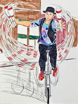 Juggler On A Unicycle, Angle 2.jpg