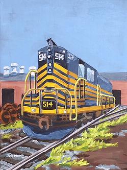 Diesel Locomotive #514.jpg