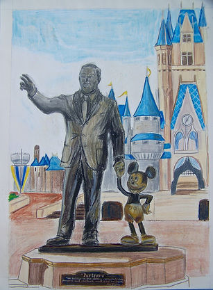 Partners Statue.JPG