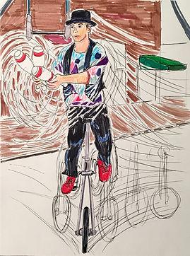 Juggler On A Unicycle, Angle 1.jpg