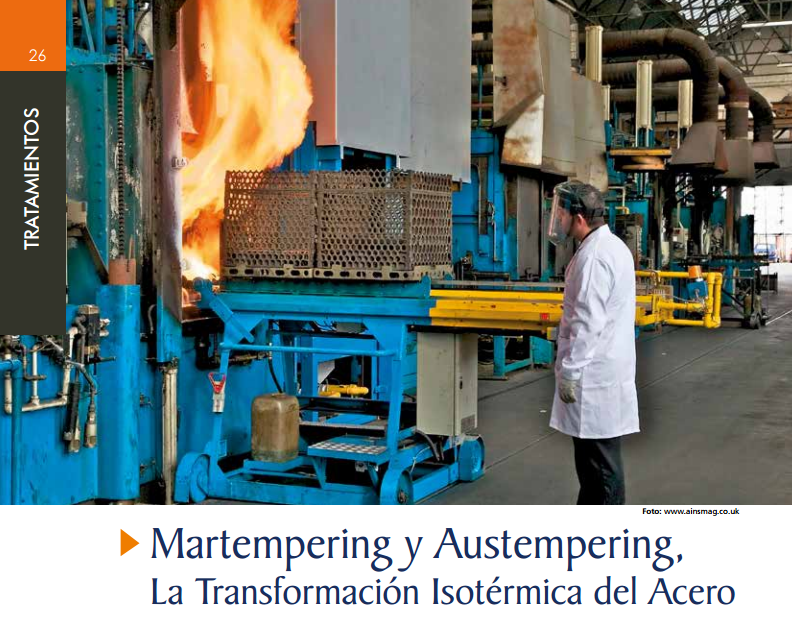 Austempering And Martempering Pdf