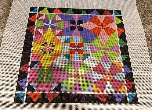 DHV-CM5029A Kaleidoscope Smaller 18 mesh