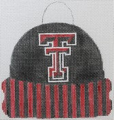 Kristine Kingston CC100 Texas Tech