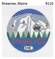 Shawnee Peak, ME