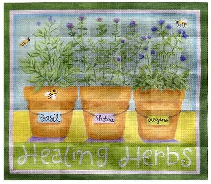 Love You More TK-17 Healing Herbs