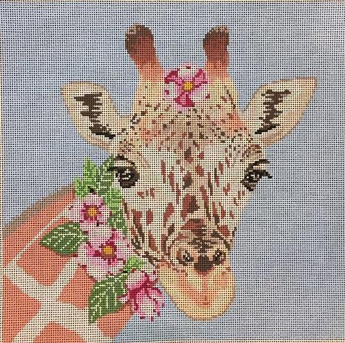 ASIT 205 Giraffe