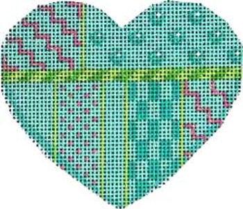 AT HE806 Aqua Heart
