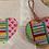 Thumbnail: AT HE803 Dots/Stripes/Hearts  Heart