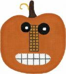 Melissa Shirley 1705B 13 mesh Pumpkin