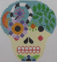 ND 454D Mini Skull