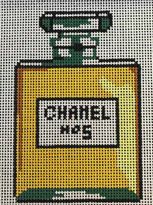 POIA Chanel Bottle