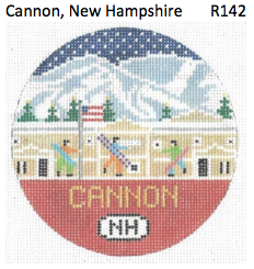 Cannon, NH