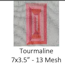 What A Gem Tourmaline