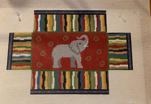 Susan Roberts Elephant Brick Cover 632B