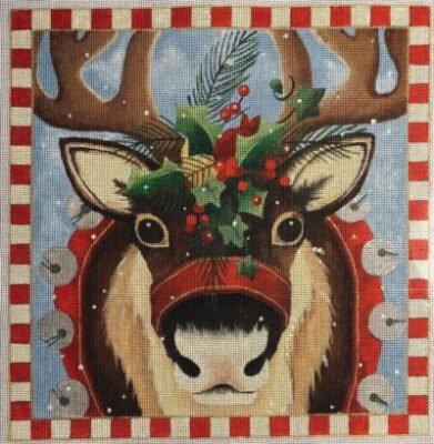 Raymond Crawford HO3273 Reindeer