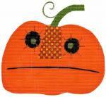 Melissa Shirley 1705A 13 mesh Pumpkin