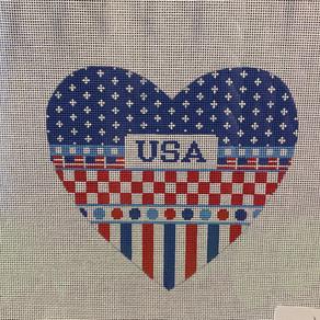 USA, USA, USA
